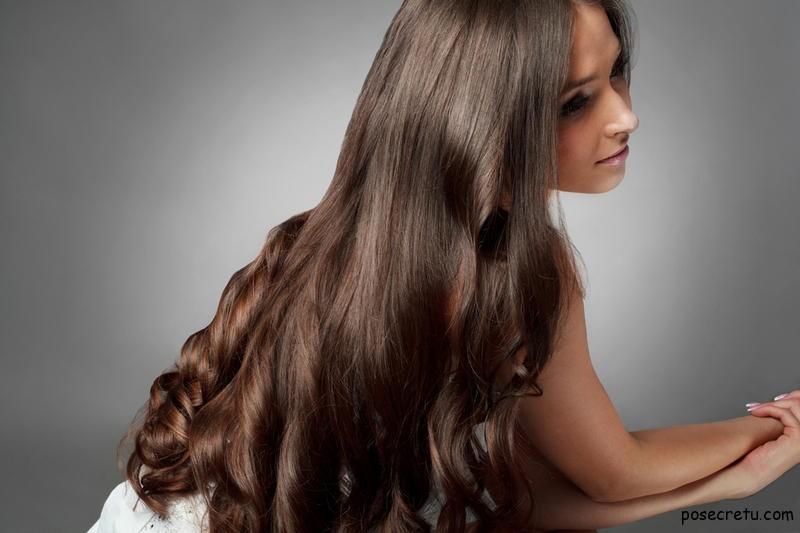Красивые волосы уход за волосами - f9ff