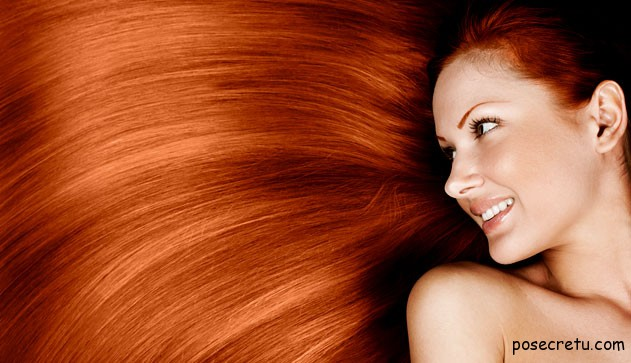 Красим волосы правильно