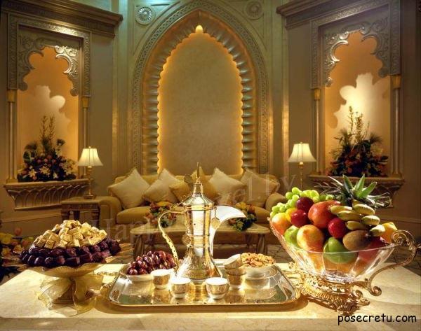 Кухня арабских стран