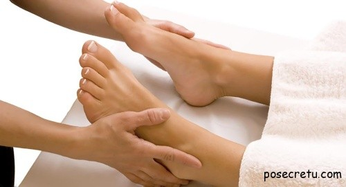 Лечение с помощью массажа