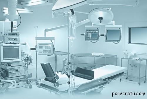 Медицинское оборудование и его роль