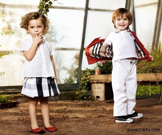 Мода для вашего ребенка