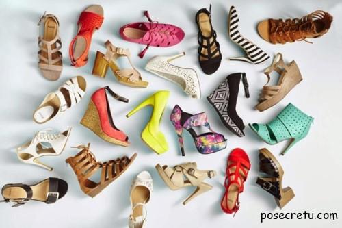 Модные туфли и тренды сезона