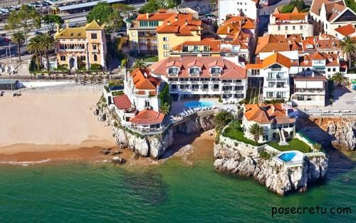 Незабываемый отдых в Лиссабоне