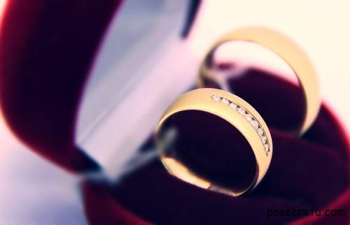 Обручальные кольца - заказать или купить в магазине