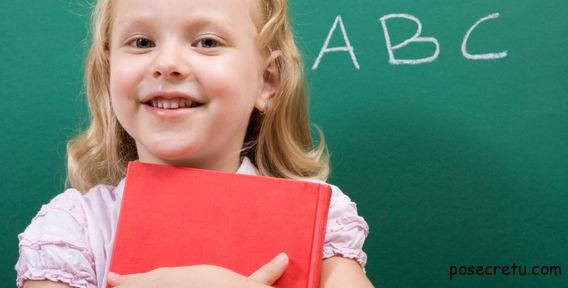 Обучения ребёнка иностранным языкам