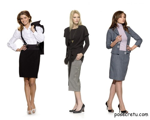 Одежда для офиса