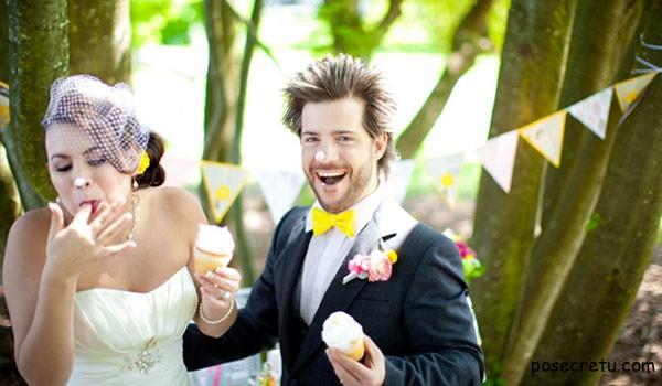 Организовываем тематическую свадьбу