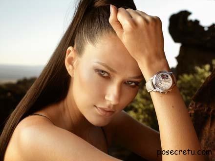 Основные советы по подбору наручных часов девушке