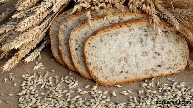 Печём хлеб с отрубями у себя дома