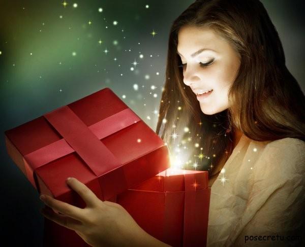 Подбираем подарок для сестры