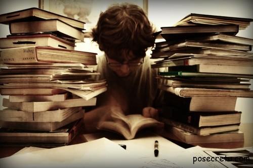 Подготовка в экзаменам