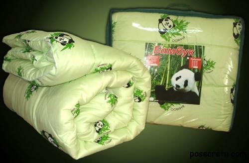 Подушки из бамбукового волокна
