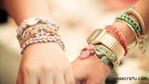 Полезные советы как выбрать женский браслет на руку