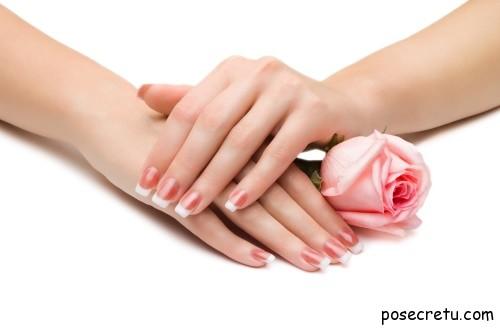 Полезные советы по уходу за вашими ногтями