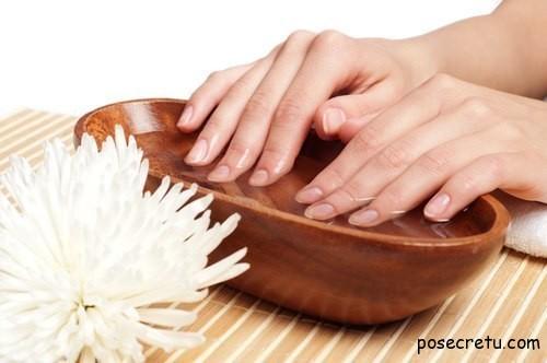 Полезные советы по уходу за ногтями