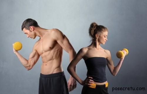 Почему так важно заниматься фитнесом