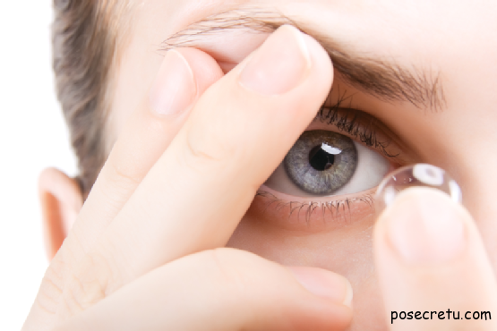 Правильный выбор контактных линз