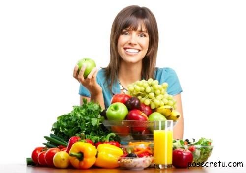 Продукты, которые способны расщеплять жир