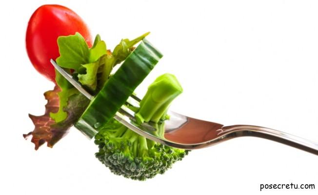 Продукты с низкой калорийностью