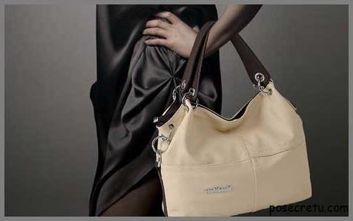 Рекомендации по выбору женской сумки