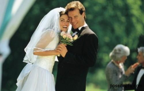 Свадебные традиции стран Европы