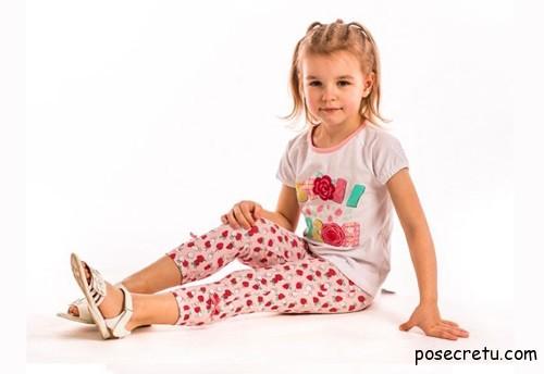 Секреты выбора детской одежды