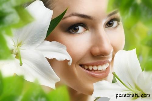 Скорая помощь для сухой кожи лица
