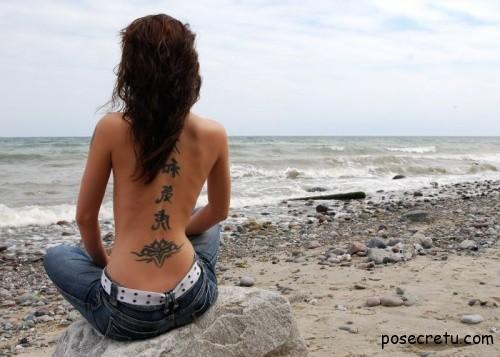 Стоит ли делать себе татуировку