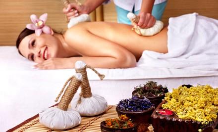 Тайский массаж для женщин как источник здоровья