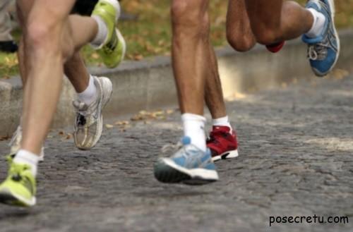Требования к спортивной обуви