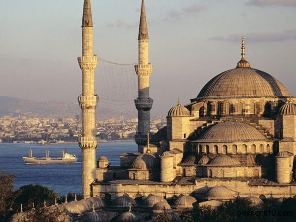 Туры по Стамбулу