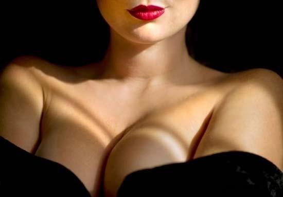 Уменьшение груди - новый тренд в пластике