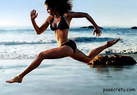 Фитнес и спорт - лучшие помощники в похудении