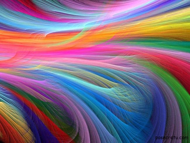 Цвет расскажет о настроении
