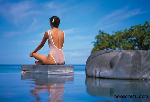 Чему учит нас индийская йога