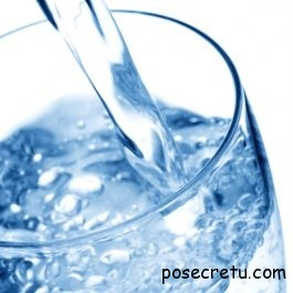Чистая вода на страже красоты и молодости
