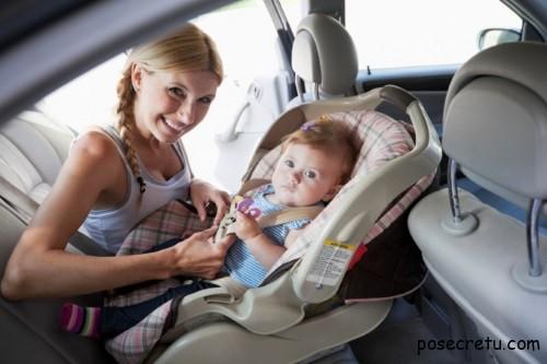 Что взять с собой в путешествие с ребенком