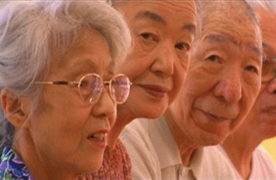 Что едят долгожители