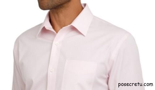 Что может повлиять на выбор рубашки