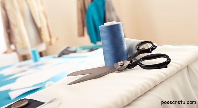 Швейное ателье – бизнес-идея