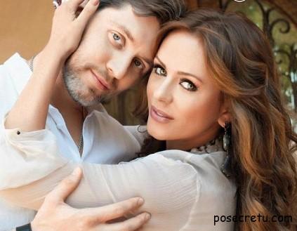 Юлия Началова выходит замуж за Александра Фролова