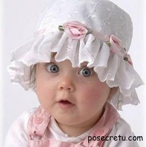 во что одеть ребёнка летом