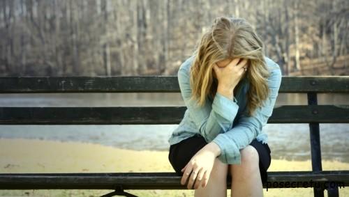 Депрессия и ее симптомы