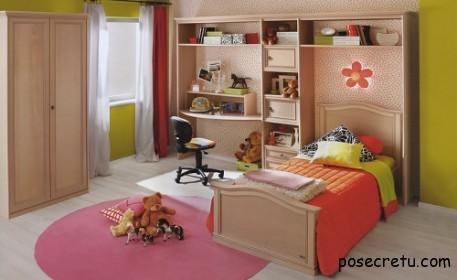 детская комната вашего ребёнка