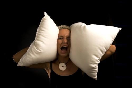 защитить квартиру от шума