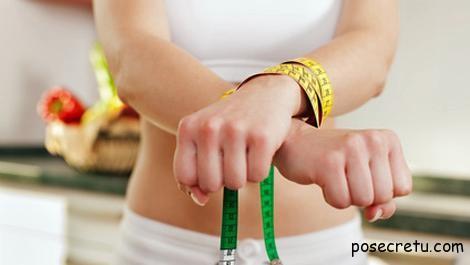 как быстро и правильно похудеть