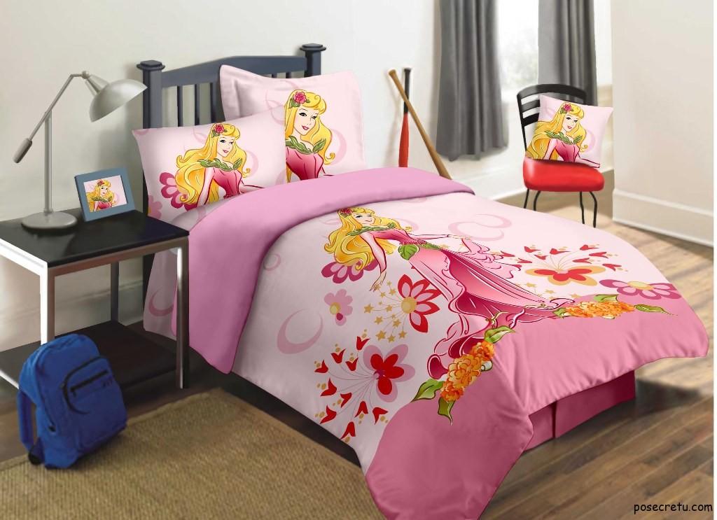 как выбрать детское постельное бельё