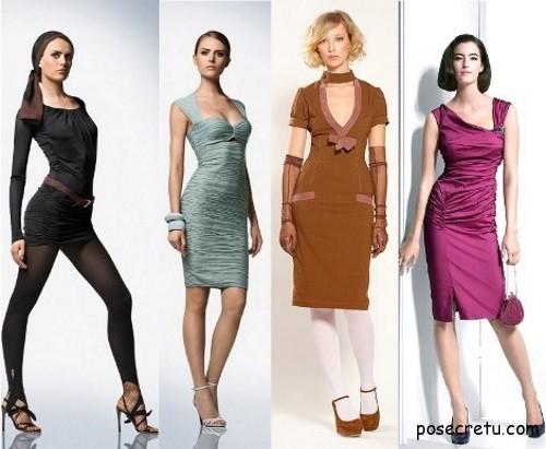 Мод чтобы выбирать одежду