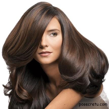 как добиться здоровых волос